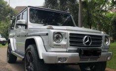 Mercedes-Benz G-Class G300 1995 Silver
