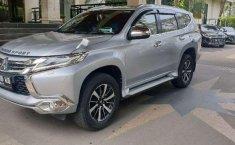 2016 Mitsubishi Pajero Sport dijual