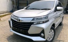 Toyota Avanza G 2019 Silver