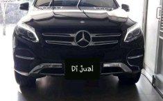 Mercedes-Benz GLE 400 2016 Hitam