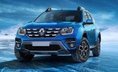 Review Renault Duster 2019: Penyegaran Wajah SUV Eropa Bercita Rasa India