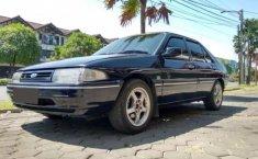 Review Ford Laser Champ 1991: Tertantang Untuk Merawat Mobil Tua? Mulailah Dari Mobil Ini