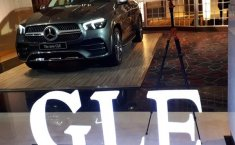 Harga Mercedes-Benz GLE Februari 2020: Ketika Mercedes-Benz Maksimalkan Kemampuan Generasi Terbaru Medium Luxury SUV