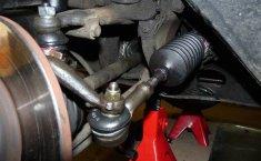 Empat Bunyi Khas Tanda Kerusakan Pada Suspensi mobil Anda