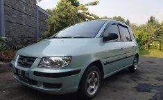 Jual mobil Hyundai Matrix 2003 bekas