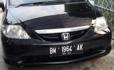 Jual mobil bekas Honda City i-DSI 2004 dengan harga murah