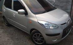 Jual mobil bekas murah Hyundai I10 1.1L 2010