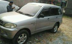 Daihatsu Taruna CX 2003 Silver