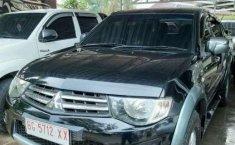 Mitsubishi Triton EXCEED 2014 Hitam