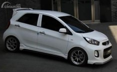 Modifikasi Pelek City Car, Gak Usah Terlalu Besar!