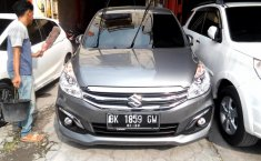 Mobil Suzuki Ertiga GX 2017 dijual