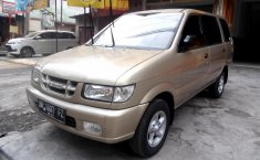 Mobil Isuzu Panther LS 2001 dijual