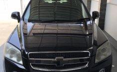 Jual cepat Chevrolet Captiva 2.0 Diesel NA 2009