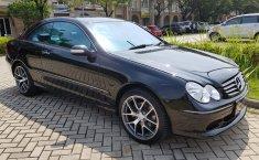 Jual cepat Mercedes-Benz CKL CLK 240 2003 di DKI Jakarta