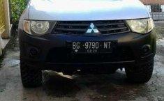 Mitsubishi Triton HD-X 2014 Silver