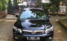 Honda Civic 1.8 2012 Hitam