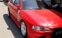 Mitsubishi Lancer 1.6 GLXi 1997 Merah