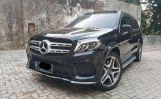 Mercedes-Benz GLS GLS 400 2019 Hitam