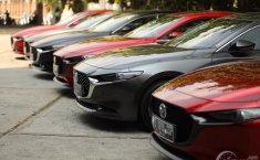 Test Drive: Sensasi Berkendara Mazda3 Generasi Ke-4 Rute Jakarta - Gunung Geulis