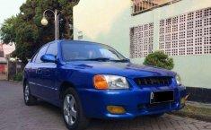 Hyundai Accent () 2003 kondisi terawat