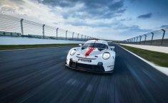 Review Porsche 911 RSR 2019: Evolusi Besar Ala Stuttgart