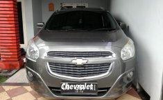 Mobil Chevrolet Spin LTZ 1,5 A/T 2013 dijual