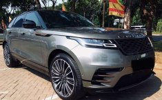 2017 Land Rover Range Rover dijual