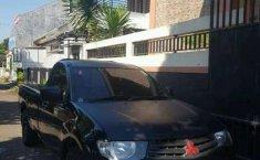 Mitsubishi Triton  2013 Hitam