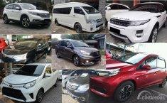 Deretan Mobil Terbaik Pilihan Cintamobil.com Di Indonesia, Yang Dijual Di Kota-Kota Besar