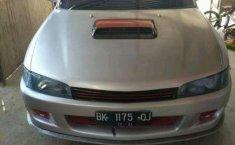 Mitsubishi Lancer  1997 Silver