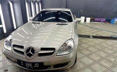 Mercedes-Benz SLK 2005 dijual