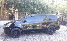 Jual mobil Nissan Grand Livina XV 2008 bekas