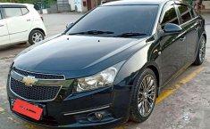 2010 Chevrolet Cruze dijual