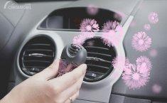 Kisi AC Bisa Hancur, Begini Tips Pilih Parfum Mobil