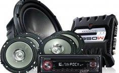 Mari Mengenal Jenis Speaker Mobil dan Fungsinya