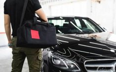Salon Mobil Panggilan, Mudah Sih Tapi Tetap Perlu Waspada