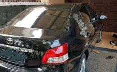 Toyota Vios 2007 dijual dengan harga termurah