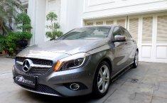 Mobil Mercedes-Benz A-Class A 200 2015 dijual, DKI Jakarta