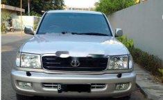 Toyota Land Cruiser 2002 terbaik
