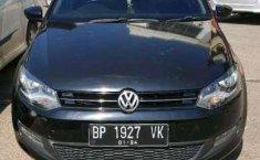 Volkswagen Polo 2014 terbaik