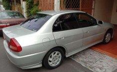 Mitsubishi Lancer SEi 1997 Silver