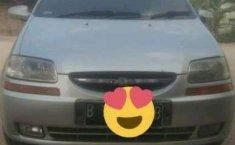 Chevrolet Aveo 2004 dijual