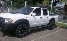 Nissan Navara 2.5 2010 Putih