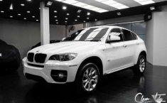 2009 BMW X6 dijual