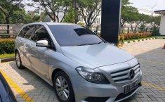 2014 Mercedes-Benz B-CLass dijual