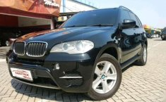 BMW X5 xDrive35i Executive 2013 Hitam