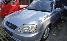 Jual Hyundai Accent GLS 2003 mobil bekas murah