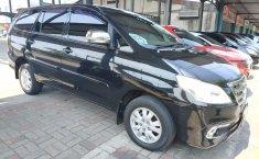 Jual cepat Toyota Kijang Innova 2.0 G 2013