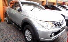 Jual mobil Mitsubishi Triton EXCEED 2016 bekas