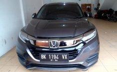 Jual mobil Honda HR-V 1.8L Prestige 2018 bekas